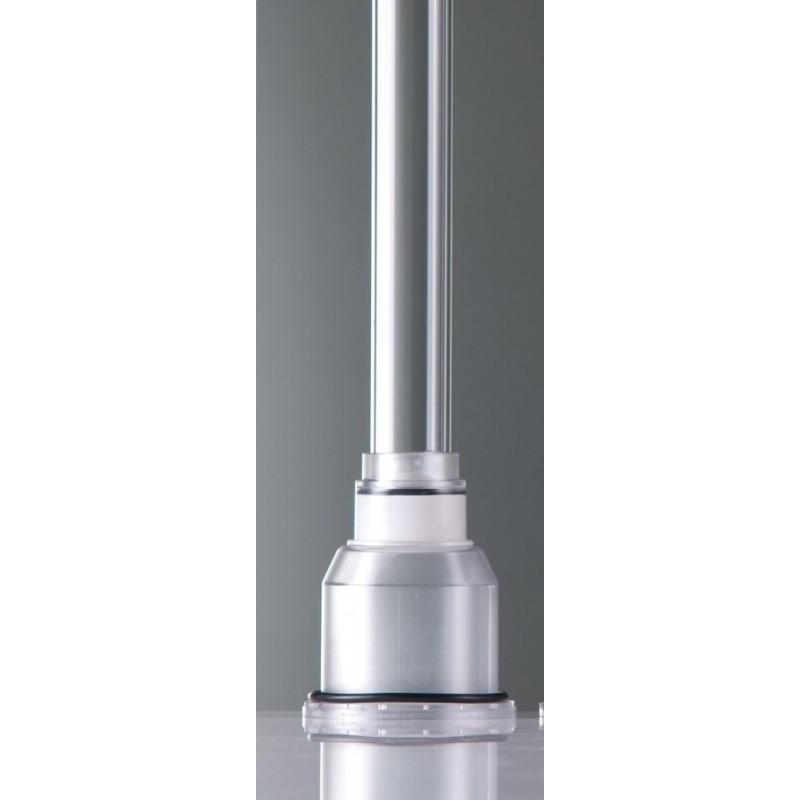 Quartz sleeve short E800956