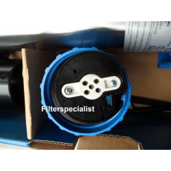 Spare Electric Part Blue Lagoon Timer UV-C 75 Watt EP075007