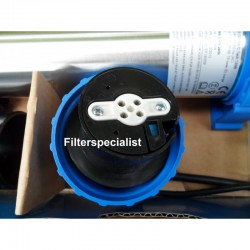 Trafo Philips 75w UV-C Lamp