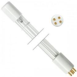 40w Amalgam UV-C lamp GPHVA357T5L/4