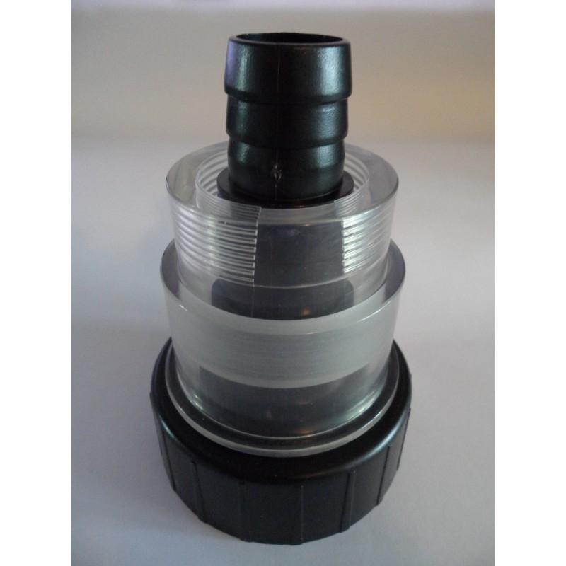 VivioClean UV-C Connector Set