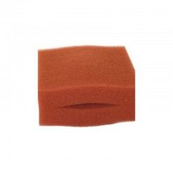 Reemplazo de esponjas de filtro de espuma fina para Oase 20 x 18 x 8 cm