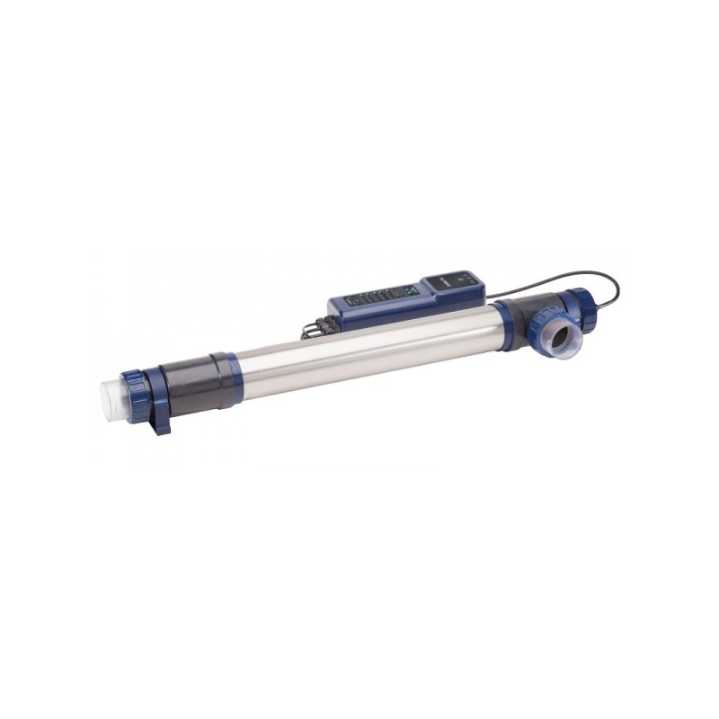 Pool UV-C + Ionizer  80.000 Liter