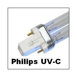 Philips UV-C Lamp 9 Watt