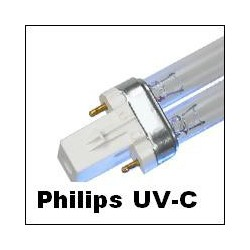 Philips UV-C Lamp 11 Watt