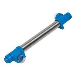 Timer Tube / Huls / Sleeve for 40 / 75 Watt