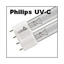 Philips UV-C Lamp 55 Watt