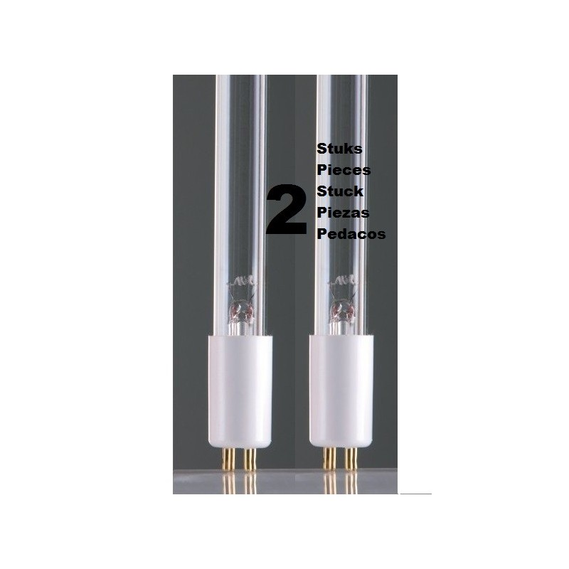 Philips UV-C lampada 75 Watt