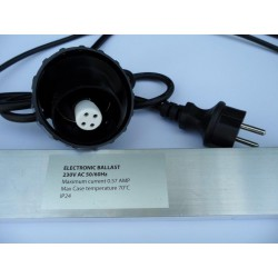 ballast Philips 75w UV-C Lamp