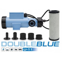 Double Blue UV-C
