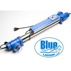Blue Lagoon Ionizer + UV-C 70000
