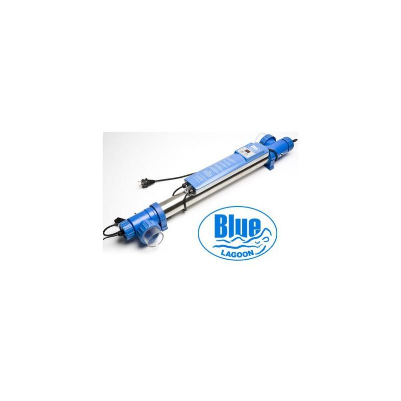 Blue Lagoon Ionizer + UV-C 70000 Ltr.