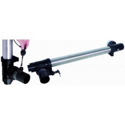 Electronic ballast T5 UV-C Lamp 75w