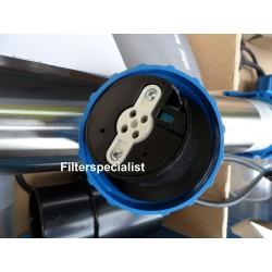Electronic ballast Amalgaam Lamp